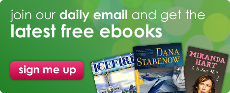 Subscribe to get free eBooks every day